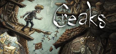 بازی Creaks