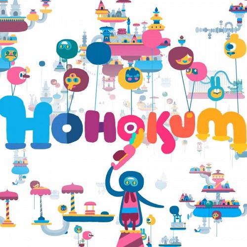بازی Hohokum
