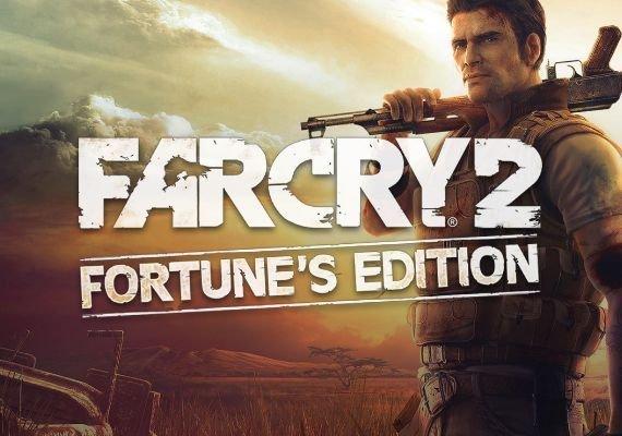 بازی Far Cry 2