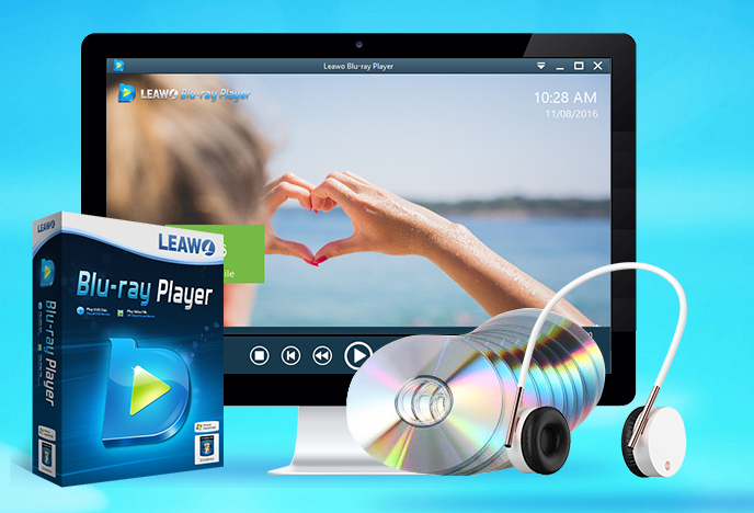 بازی Leawo Blu-ray Player