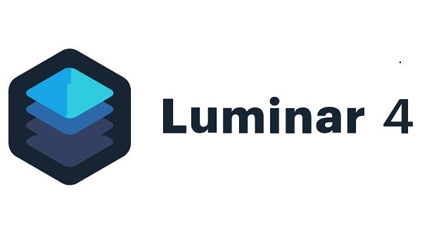 نرم افزار Luminar