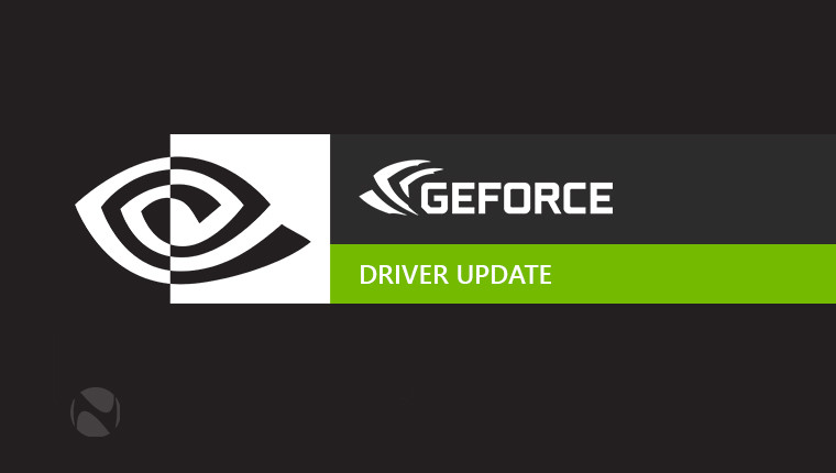 نرم افزار nVIDIA GeForce Driver