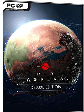 بازی PER ASPERA DELUXE EDITION