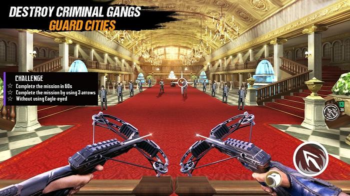 بازی Ninja's Creed: 3D Sniper Shooting