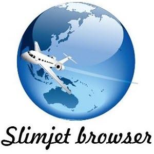 نرم افزار Slimjet