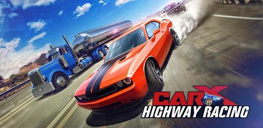 بازی CarX Highway Racing