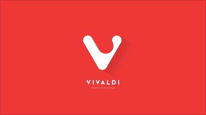 نرم افزار Vivaldi