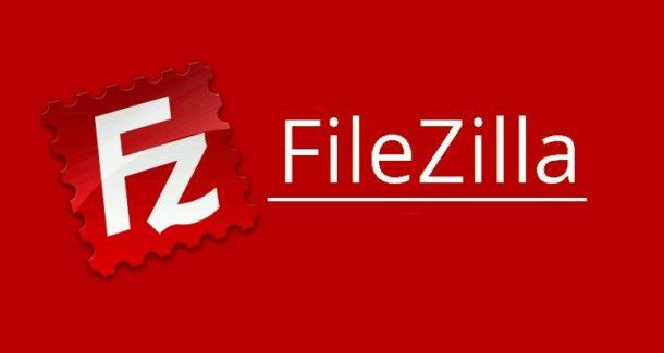 نرم افزار FileZilla PRO