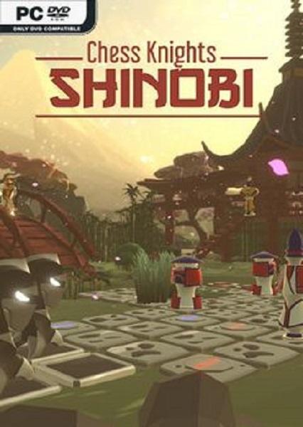 بازی Chess Knights Shinobi