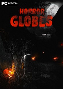 بازی Horror Globes