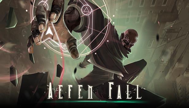 بازی AEFEN FALL