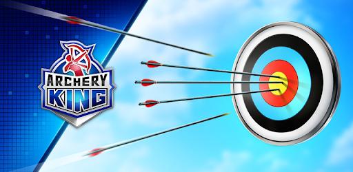 بازی Archery King