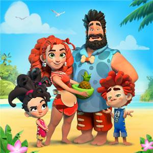 بازی Family Island