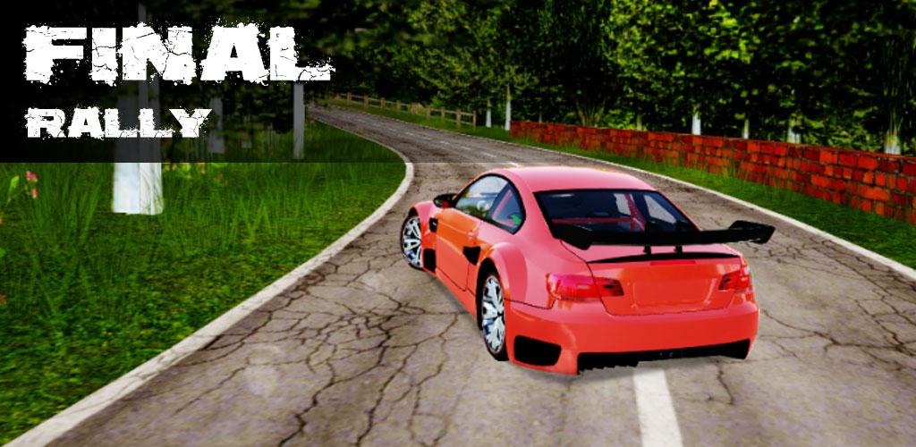 بازی Final Rally: Extreme Car Racing