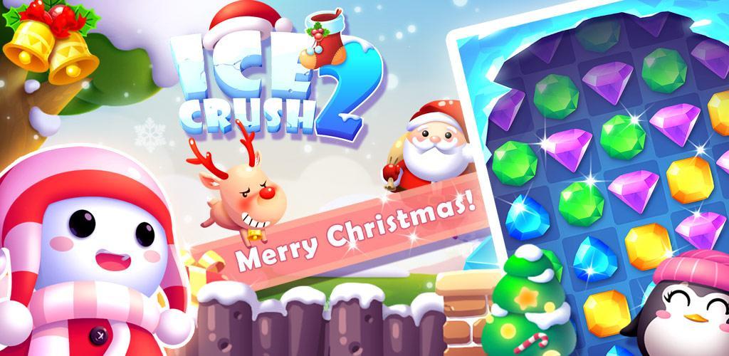 بازی Ice Crush