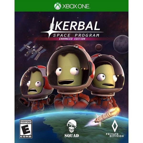 بازی Kerbal Space Program
