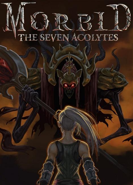 بازی MORBID THE SEVEN ACOLYTES