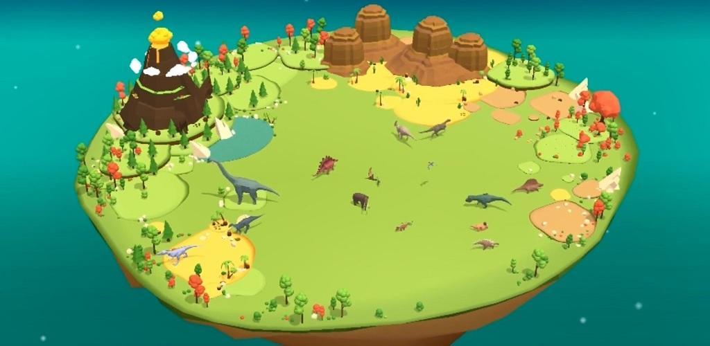 بازی Merge Safari