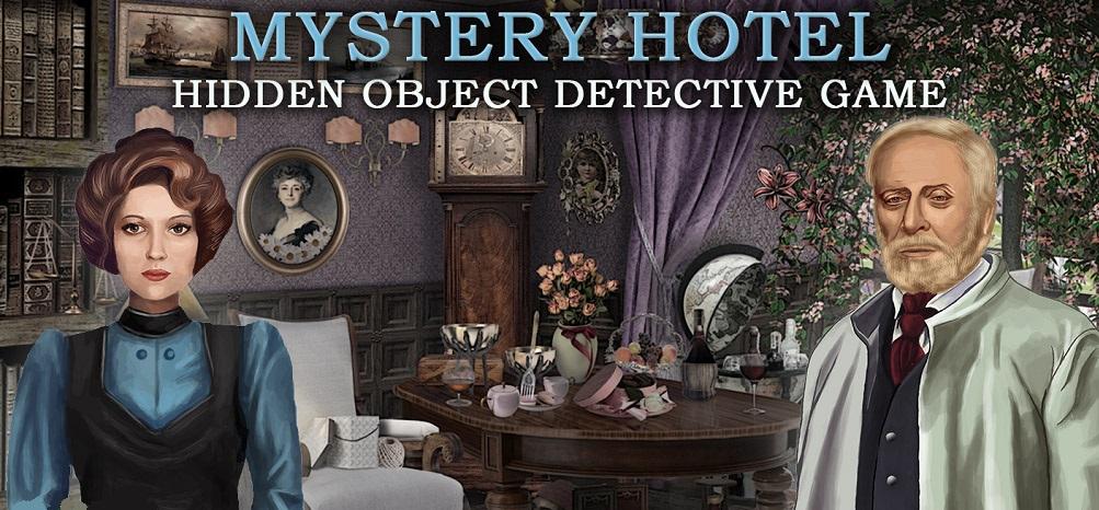 بازی Mystery Hotel