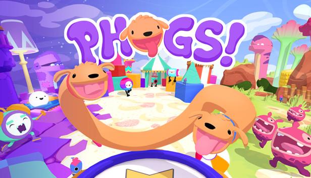 بازی PHOGS