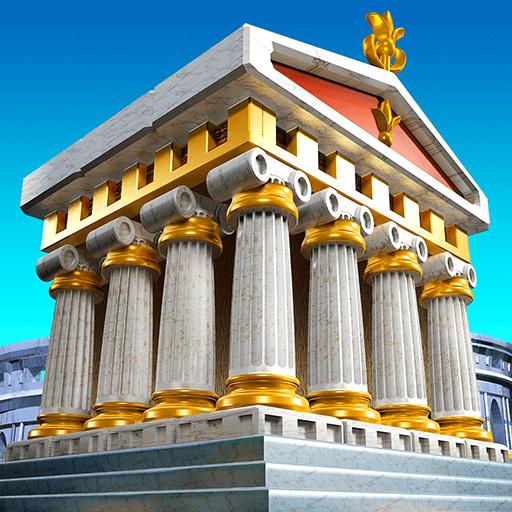 بازی Rise of the Roman Empire