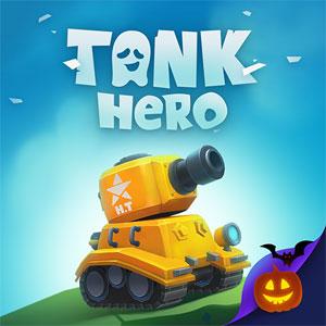 بازی Tank Hero – Fun and addicting game