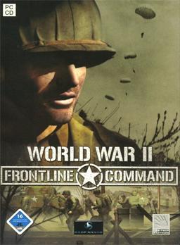 بازی Frontline World War II