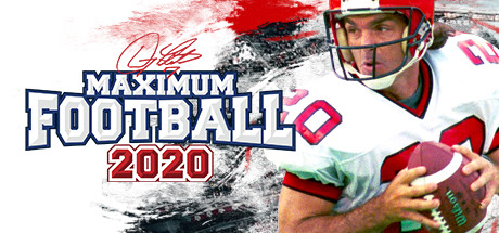 بازی 2020 Doug Fluties Maximum Football