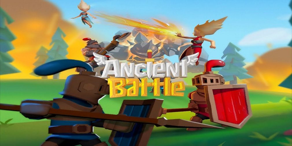 بازی Ancient Battle