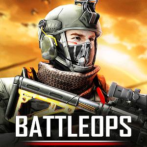 بازی BattleOps
