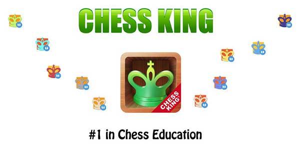 بازی Chess King