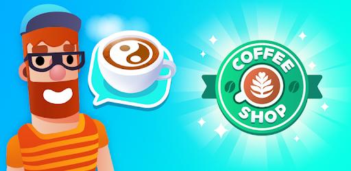 بازی Coffee Shop 3D