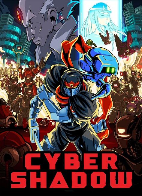 بازی Cyber Shadow