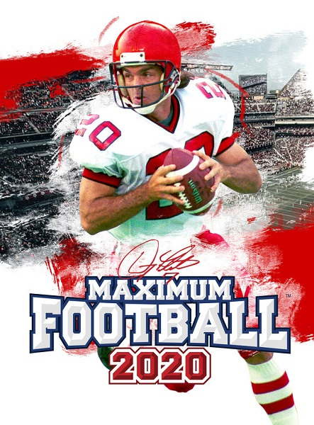 بازی Doug Fluties Maximum Football 2020