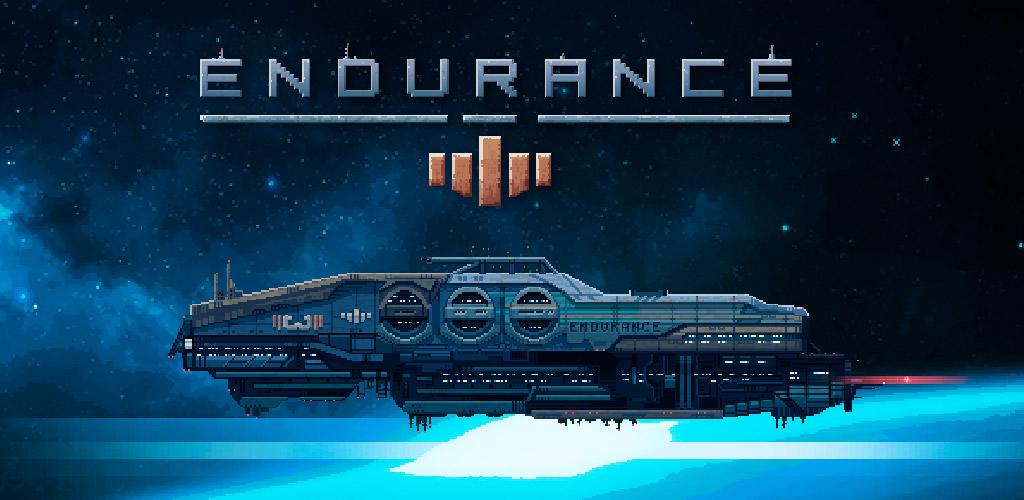 بازی Endurance – space action offline