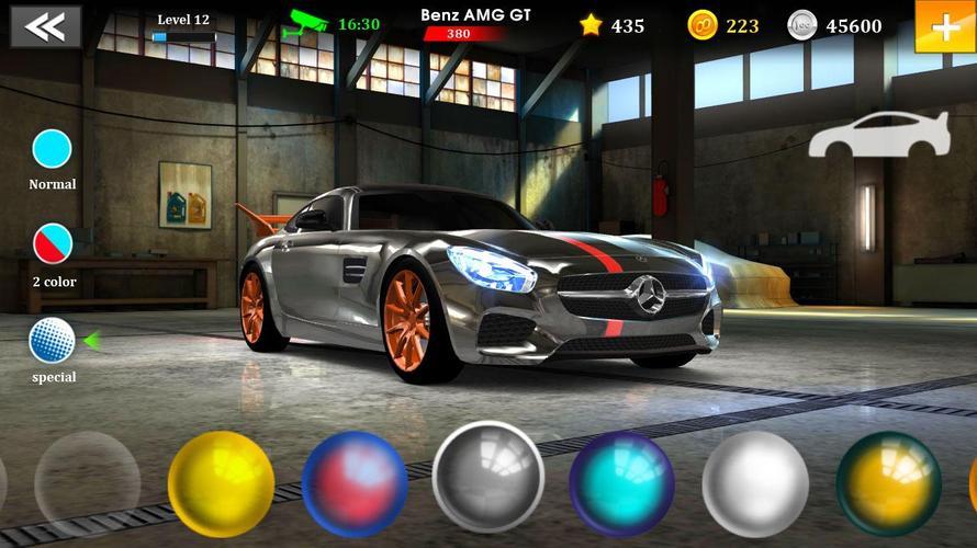 بازی GT: Speed Club