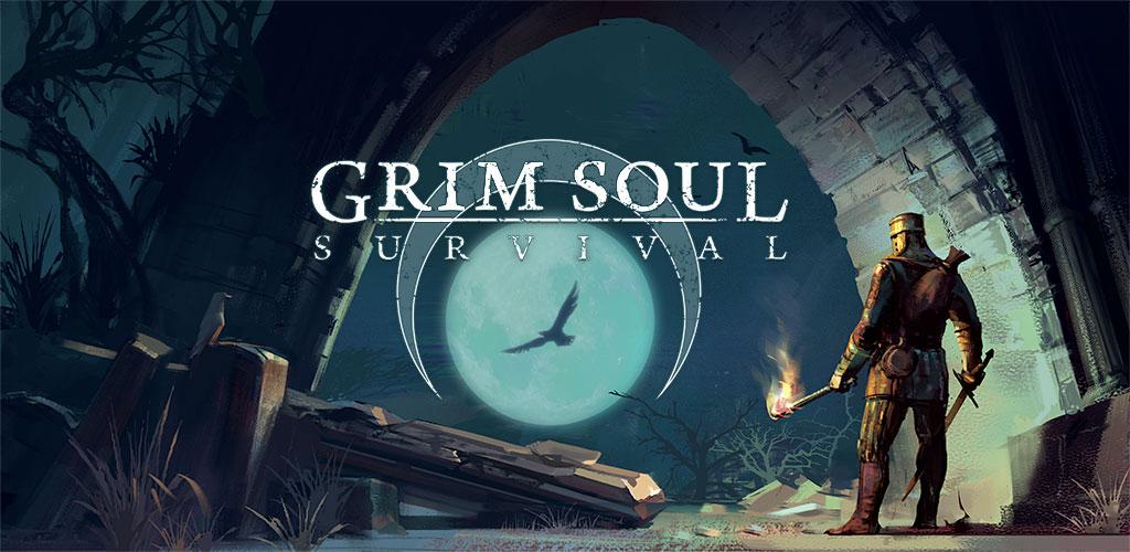 بازی Grim Soul