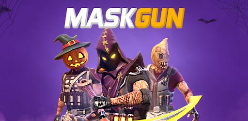 بازی MaskGun Multiplayer FPS