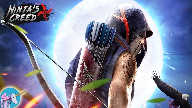 بازی Ninjas Creed: 3D Sniper Shooting