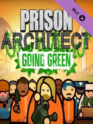 بازی Prison Architect Going Green