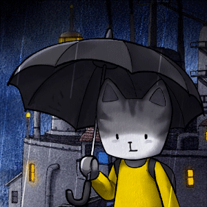 بازی RainCity