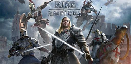 بازی Rise of Empire