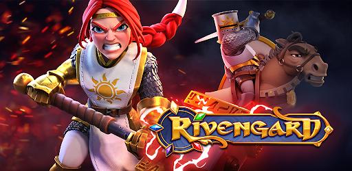 بازی Rivengard