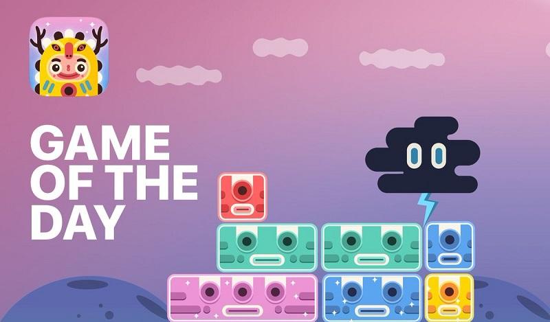 بازی Slidey: Block Puzzle