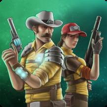 بازی 2 Space Marshals
