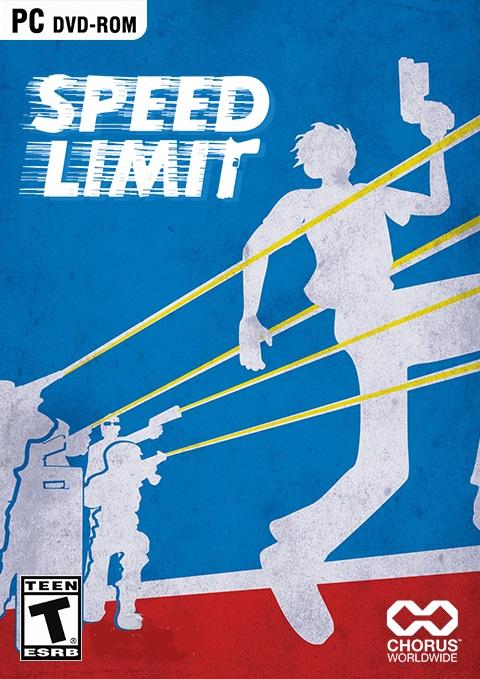 بازی Speed Limit