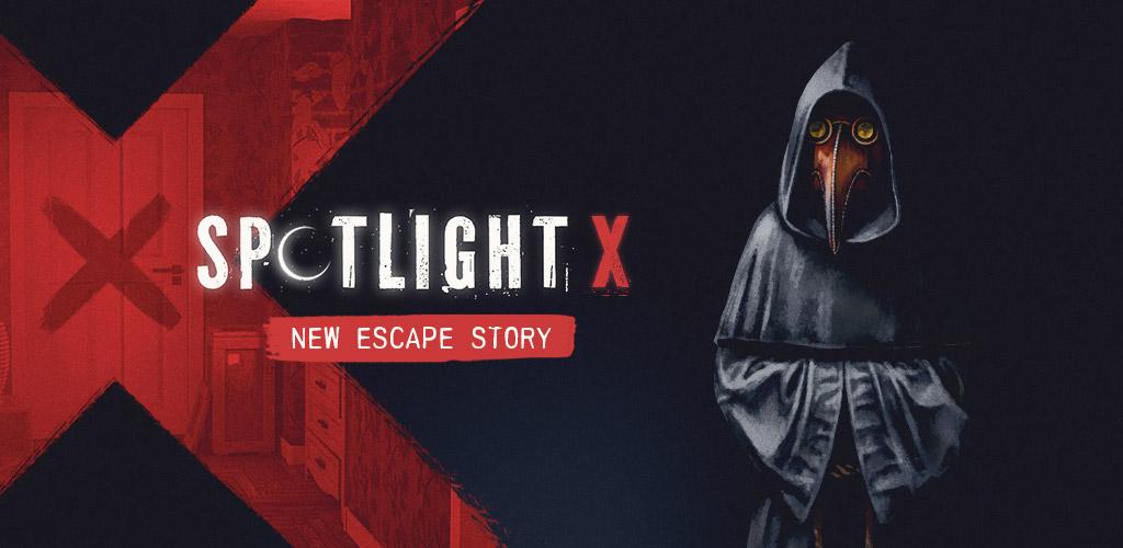 بازی Spotlight X: Room Escape