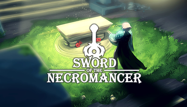 بازی Sword of the Necromancer