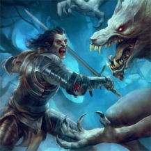 بازی Vampires Fall: Origins RPG