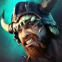بازی Vikings: War of Clans